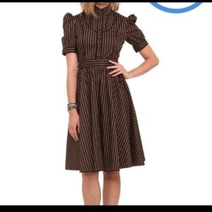 Spin Doctor ulissa dress